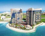 Abu Dhabi + Emirate Rundreise und Baden