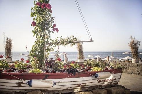Barbara Piran Beach Hotel