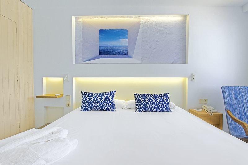 Hotel BG Portinatx Beach Club