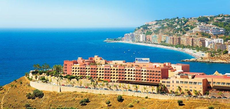 Hotel Playacalida Spa