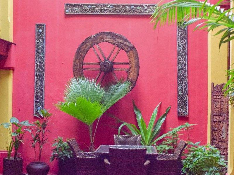Jafferji House & Spa 2
