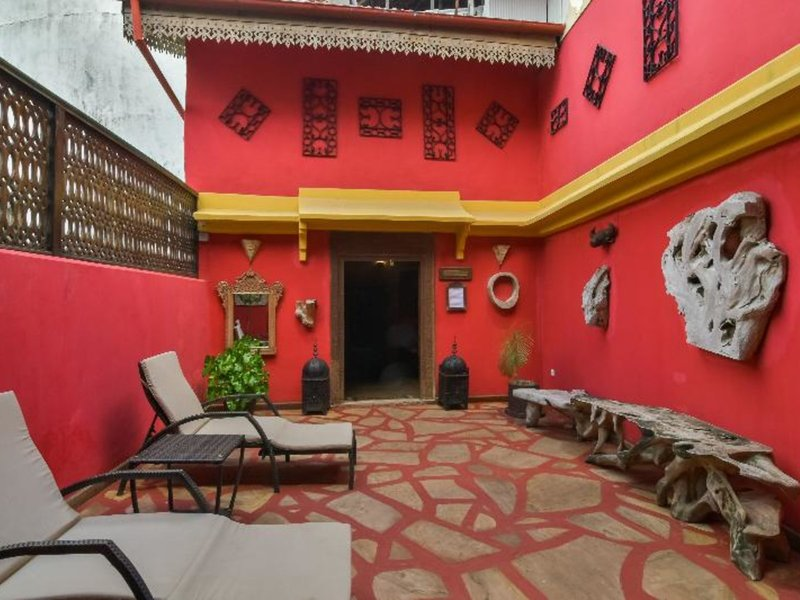 Jafferji House & Spa 6