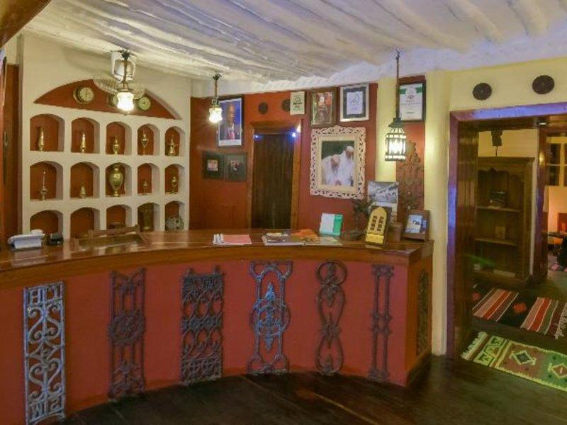 Jafferji House & Spa 14