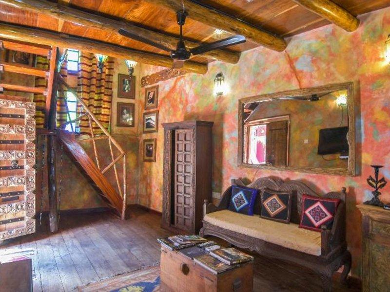 Jafferji House & Spa 20
