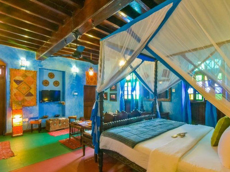 Jafferji House & Spa 18