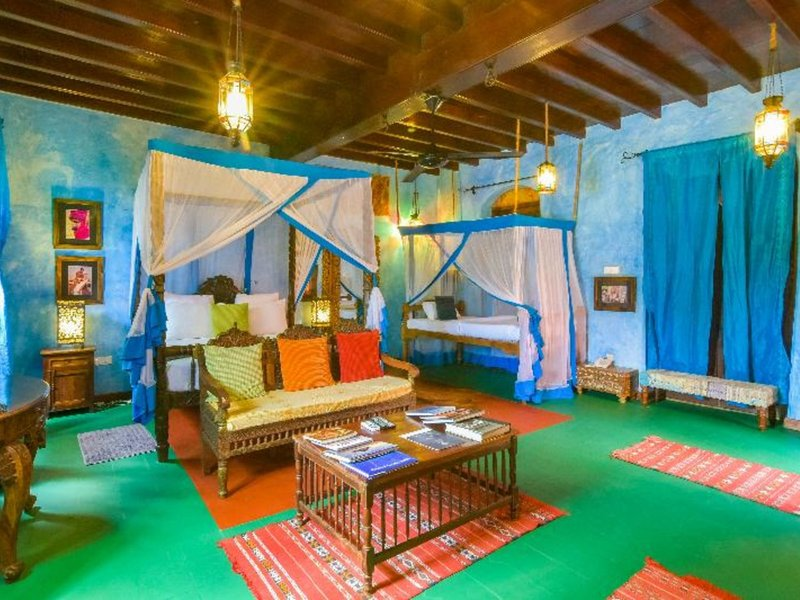 Jafferji House & Spa 22