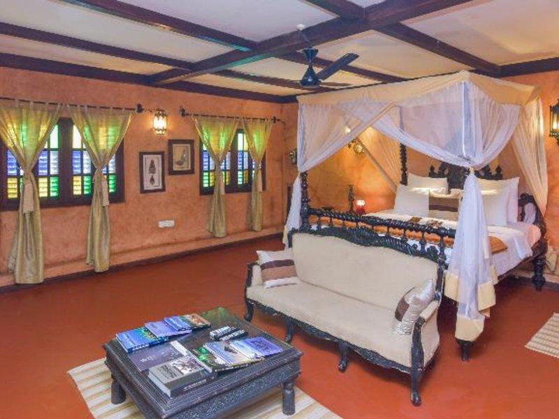 Jafferji House & Spa 27