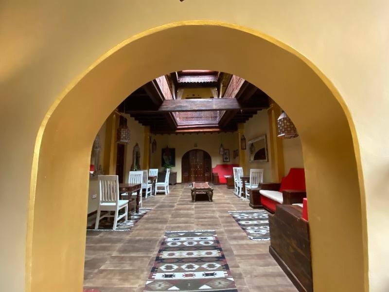 Jafferji House & Spa 1