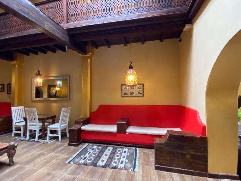 Jafferji House & Spa 4