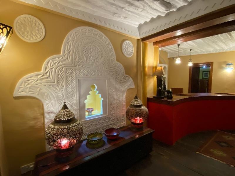 Jafferji House & Spa 7