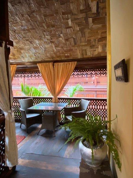 Jafferji House & Spa 9